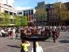 Pancratiusplein Heerlen op 5 mei 2013